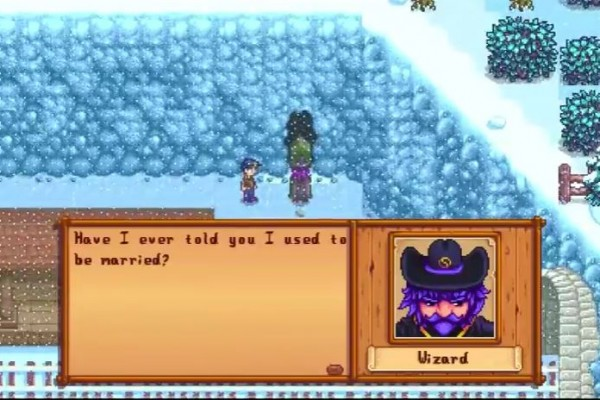 How To Unlock The Sealed Entrance In The Railroad Area Find The Witch S Swamp In Stardew Valley Games Mobile Apps Stardew valley game is a unique place where even the most extraordinary characters live. stardew valley